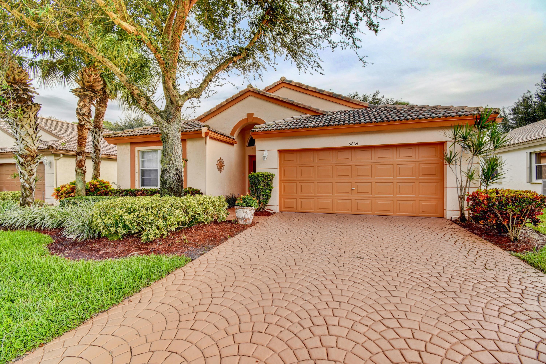 5664 Swaying Palm Lane Boynton Beach, FL 33437