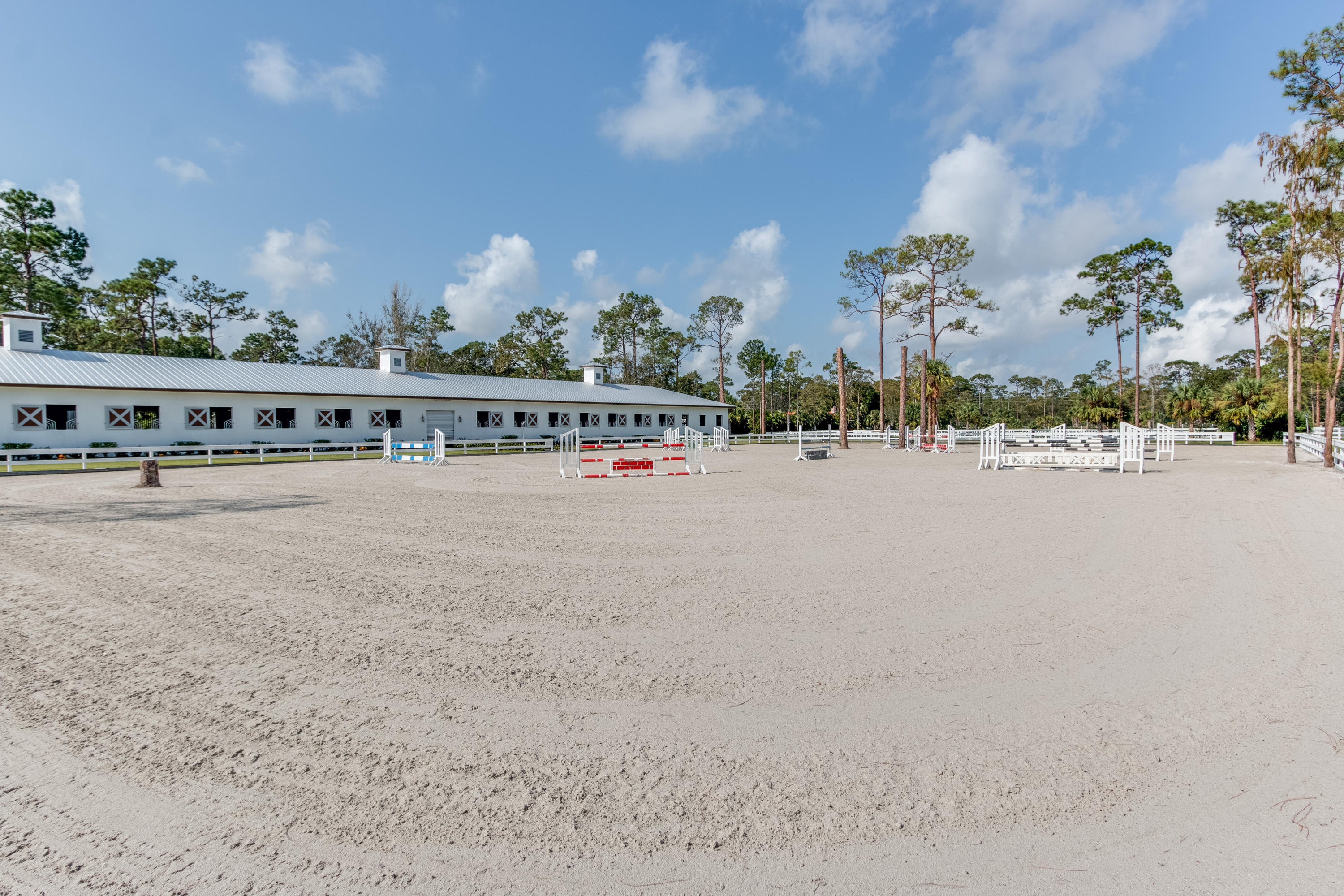 968 C Road, Stalls - Loxahatchee Groves, Florida