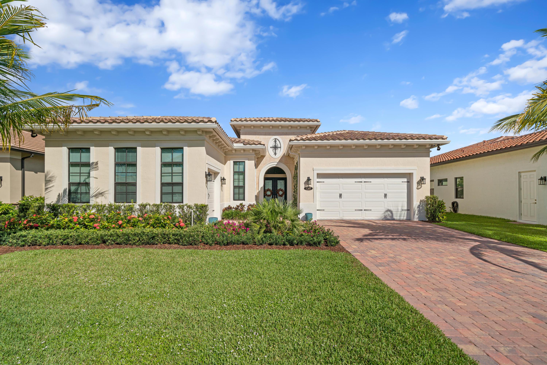 Home for sale in Palm Meadows Estates Boynton Beach Florida