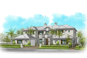 Property for sale at 310 E Alexander Palm Road, Boca Raton,  Florida 33432