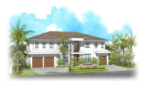 Property for sale at 1220 Thatch Palm Drive, Boca Raton,  Florida 33432
