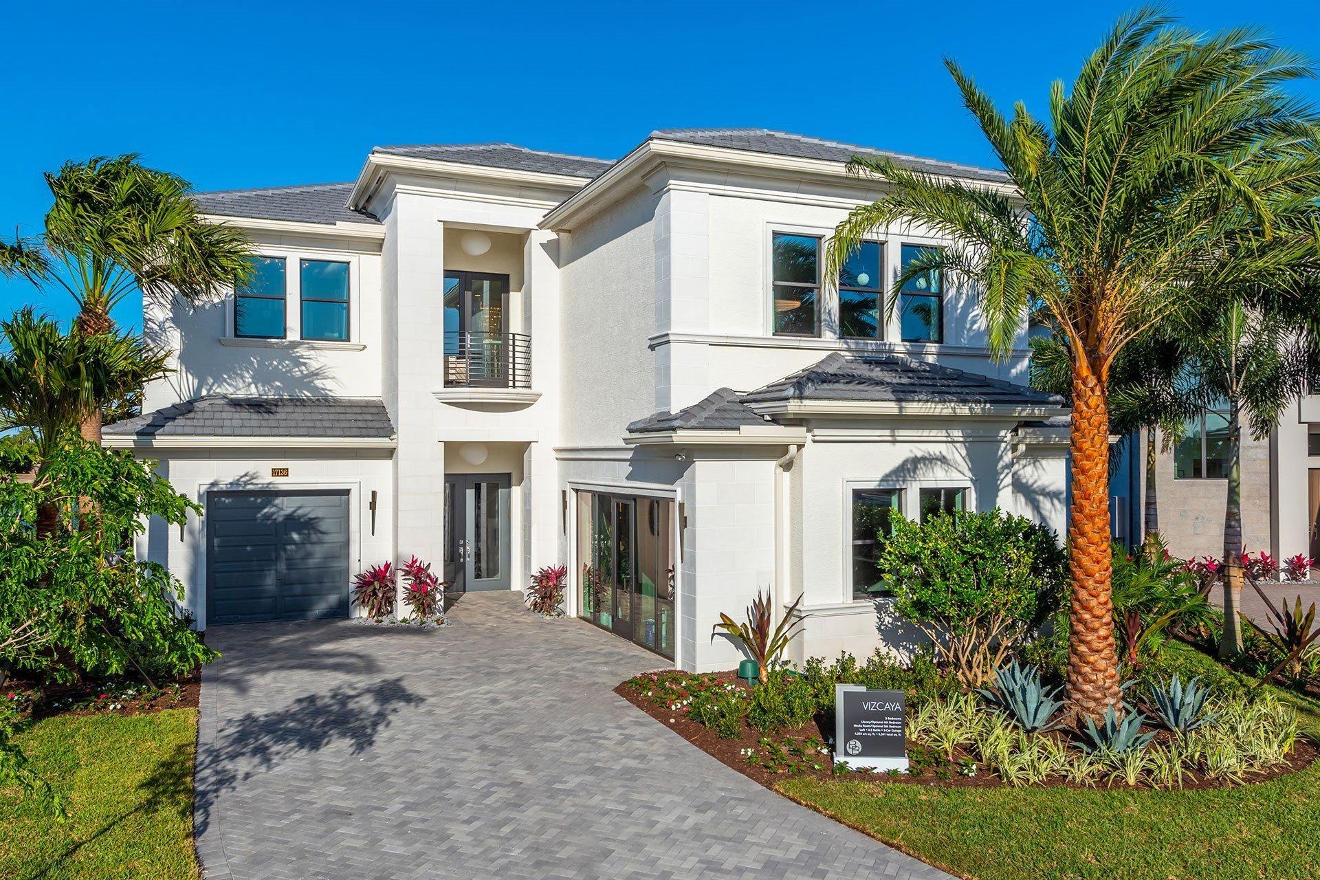 9079 Fiano Place  Boca Raton, FL 33496