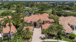 Property for sale at 20 St George Place, Palm Beach Gardens,  Florida 33418