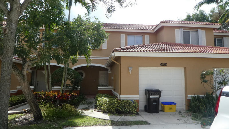 6158 Reynolds Street West Palm Beach, FL 33411