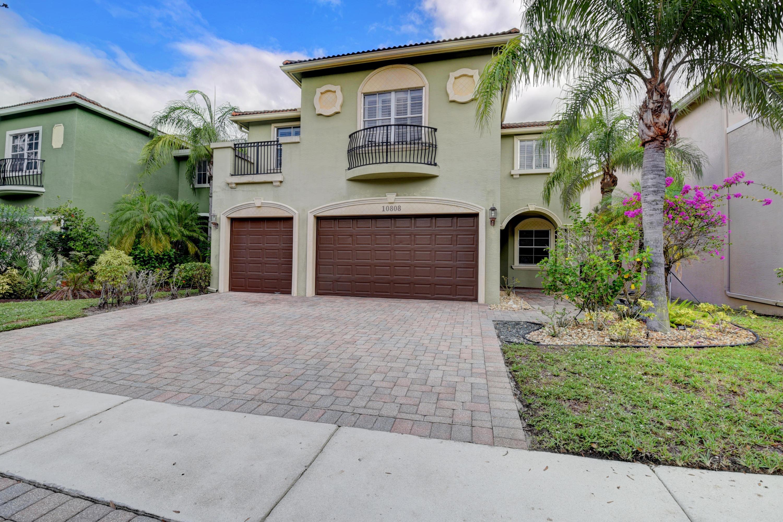 Home for sale in Wyndsong Estates Boynton Beach Florida