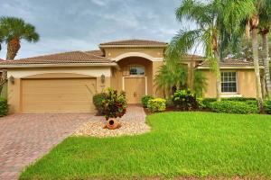BELLAGGIO home 6664 Murano Way Lake Worth FL 33467
