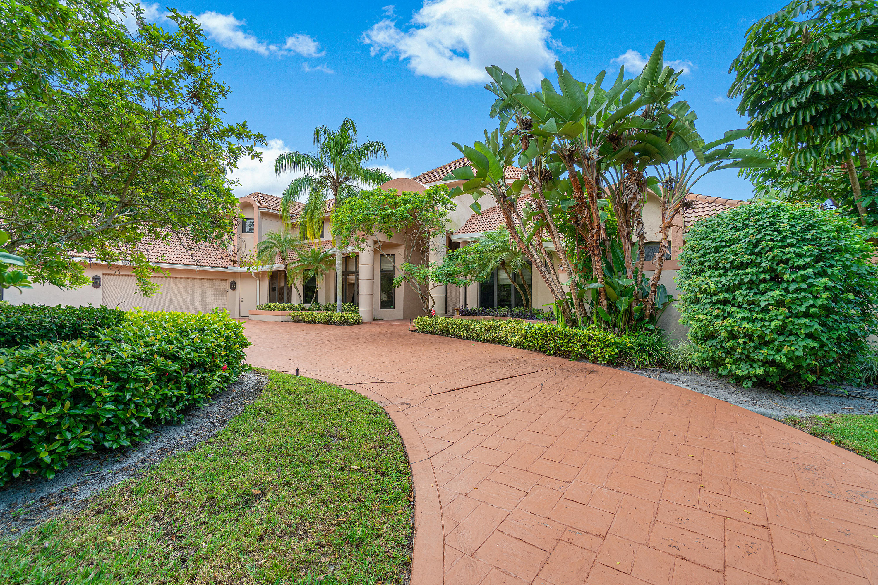 LES JARDINS BOCA RATON REAL ESTATE