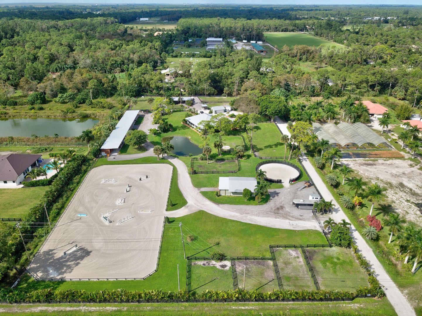 1363 F Road - Loxahatchee Groves, Florida