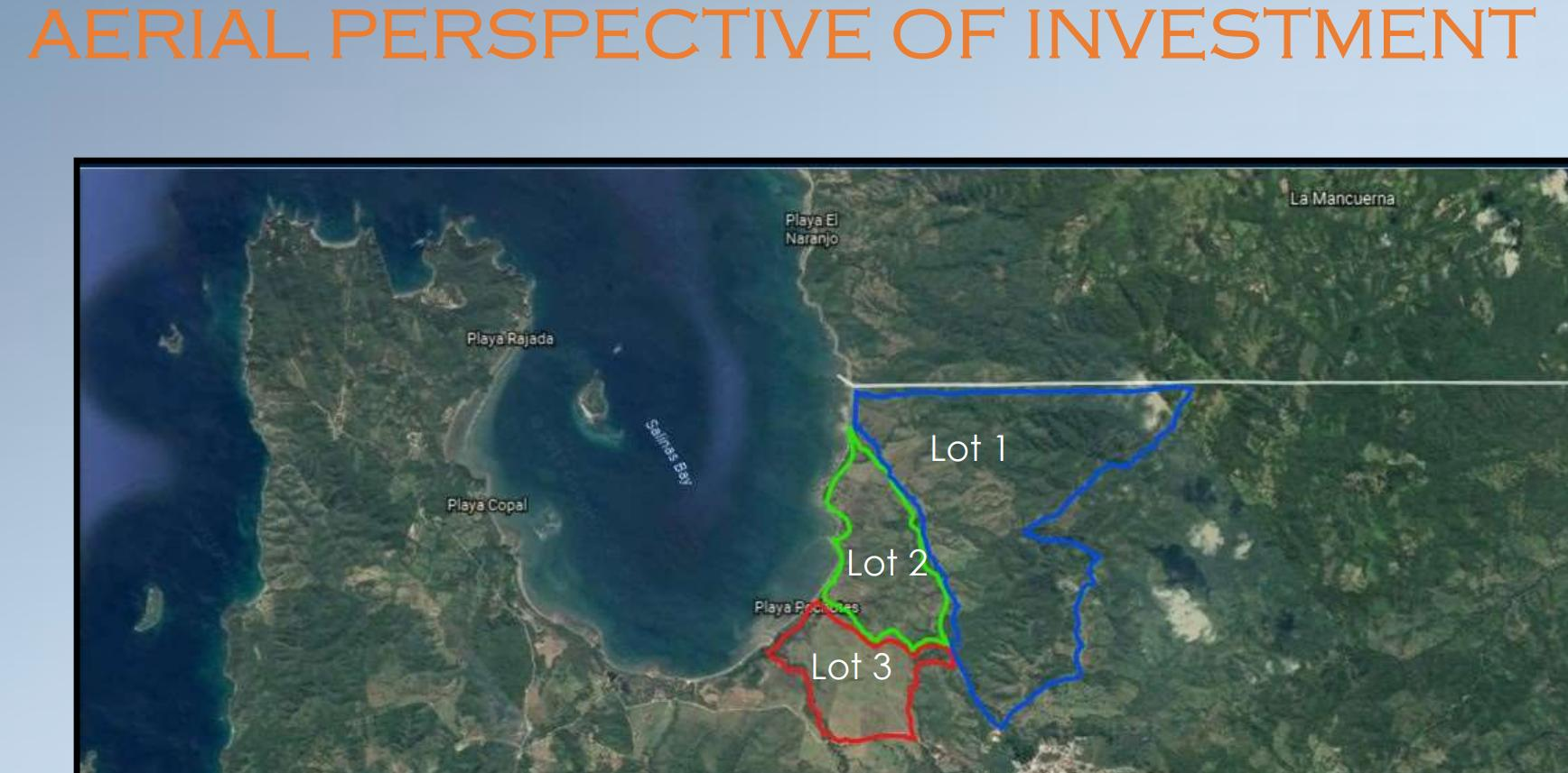 100 Salinas Bay, Puerto Soley, Costa Rica 00000, ,Commercial Land,For sale,Salinas Bay,RX-10576193