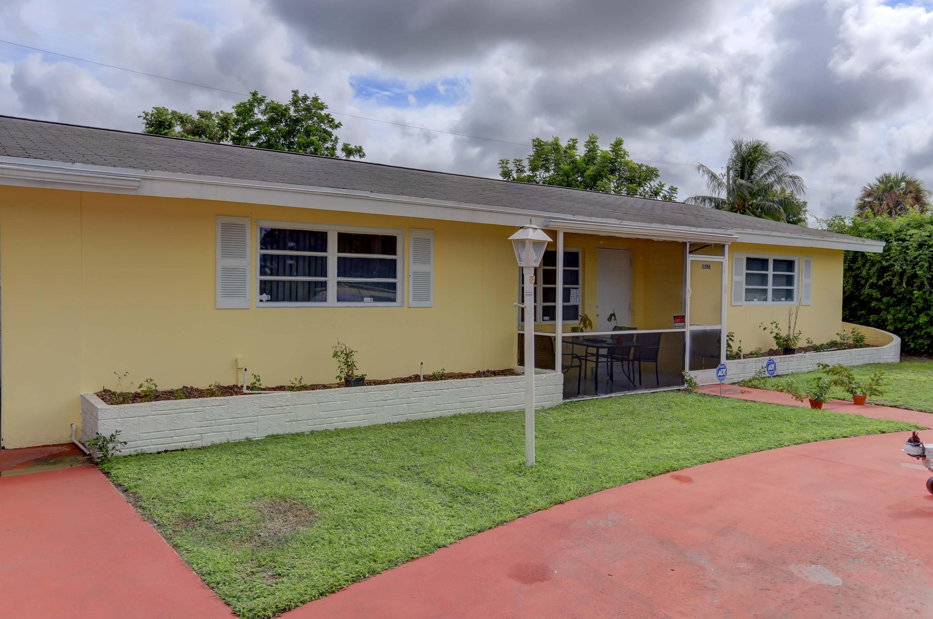Home for sale in Wynnewood West Palm Beach Florida
