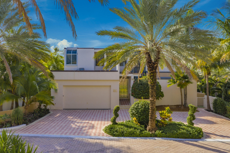 21 Sloans Curve Drive - Palm Beach, Florida