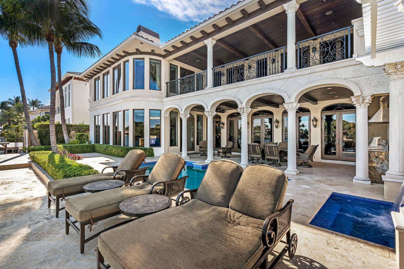 650 Golden Harbour Drive Boca Raton, FL 33432 photo 4