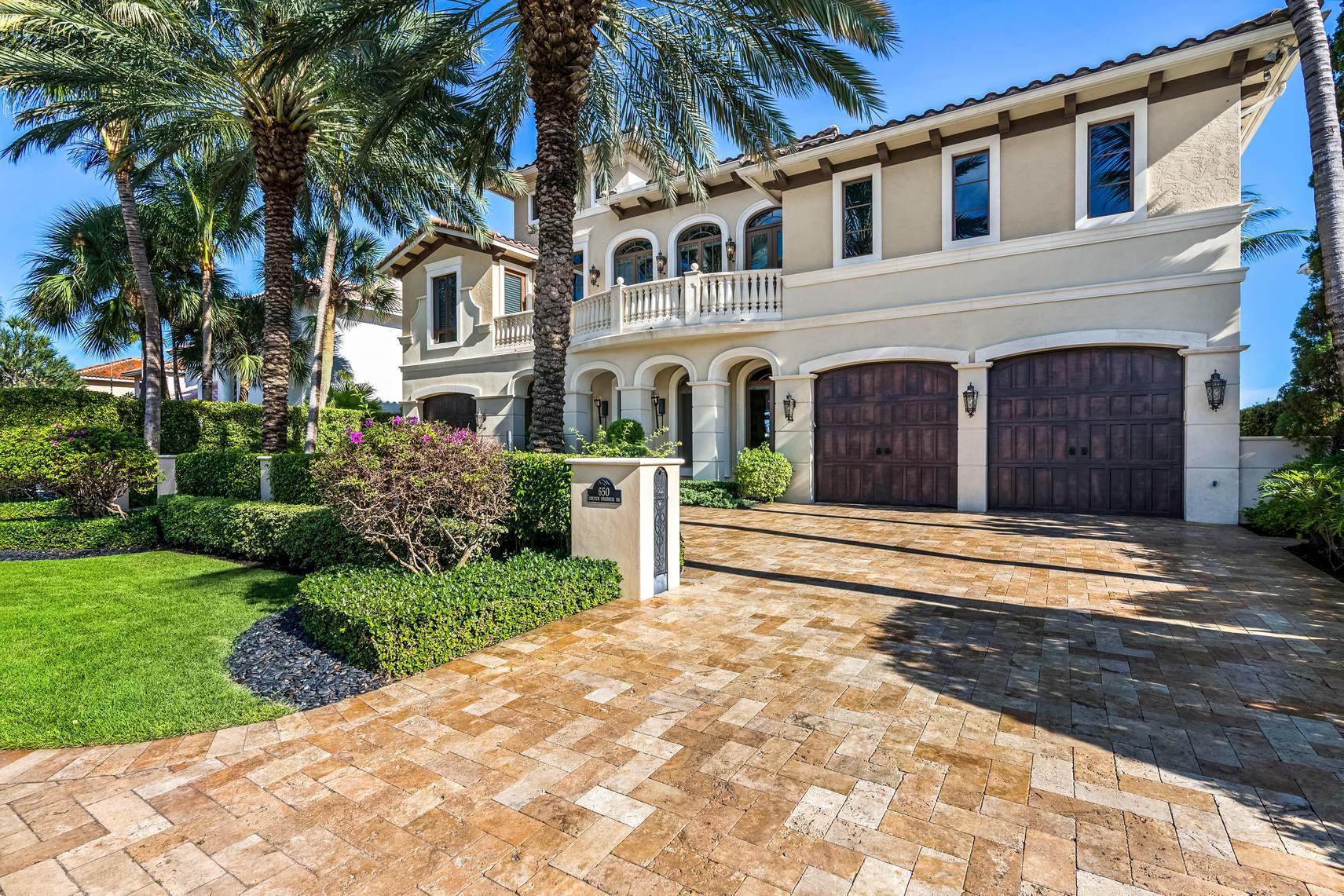 650 Golden Harbour Drive Boca Raton, FL 33432 photo 3