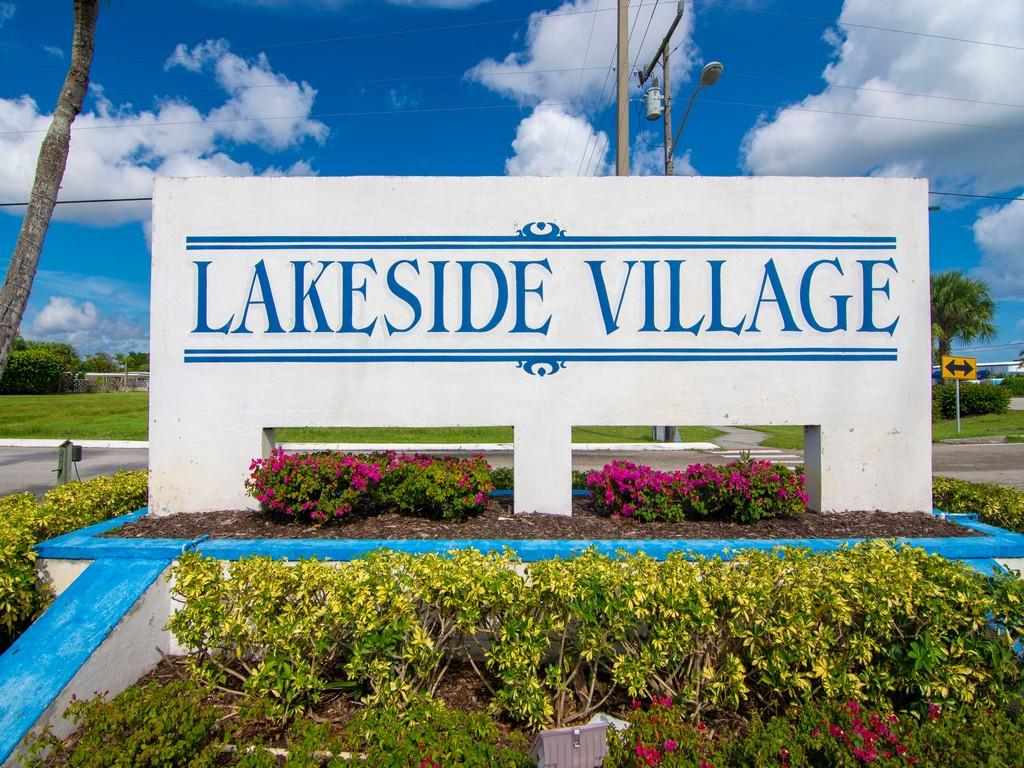 Home for sale in Lakeside Village Hobe Sound Florida