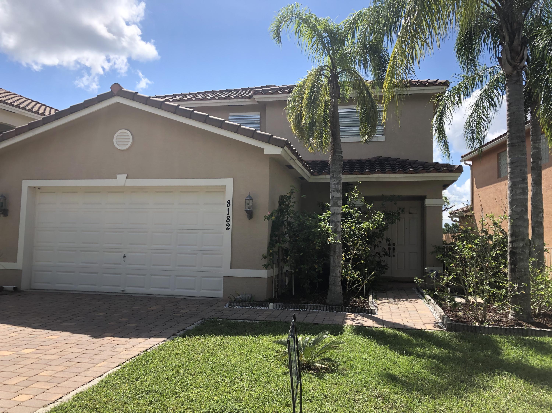 8182 Mariposa Grove Circle  West Palm Beach FL 33411