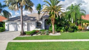 Property for sale at 10494 Stonebridge Boulevard, Boca Raton,  Florida 33498