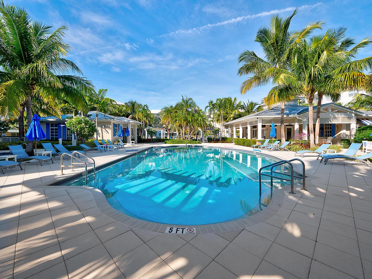 812 Bay Colony Drive 812 Juno Beach, FL 33408 photo 18