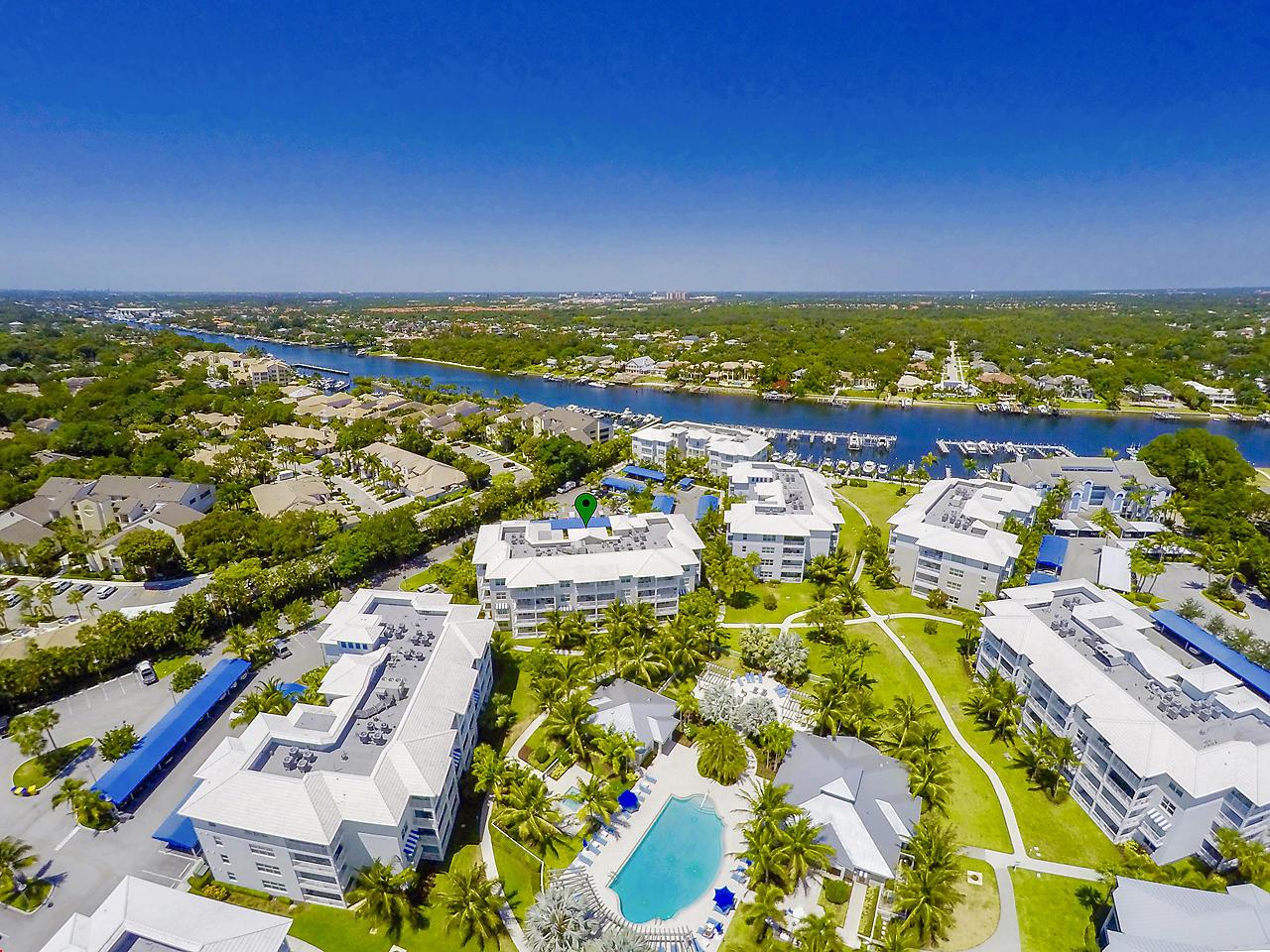 812 Bay Colony Drive 812 Juno Beach, FL 33408 photo 32