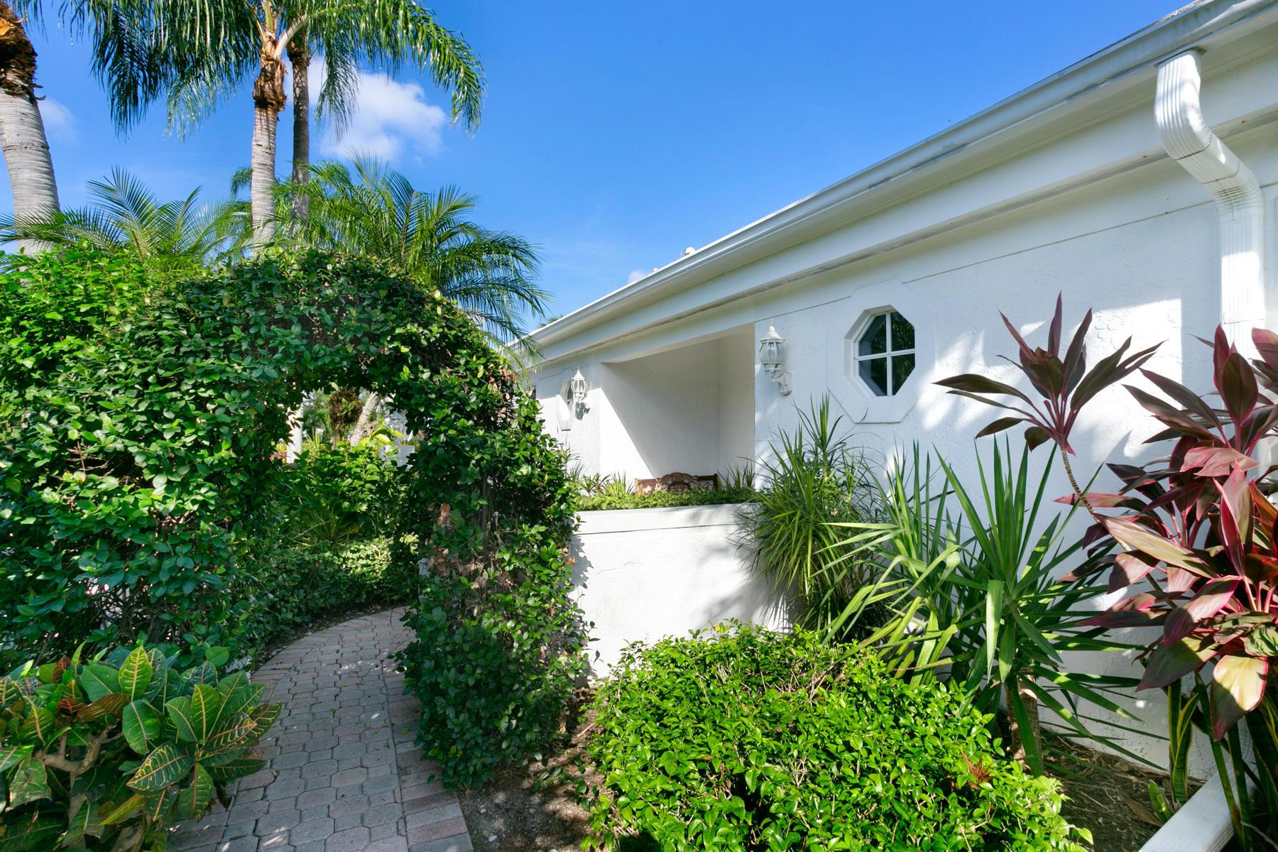 3702 Captains Way, Jupiter, Florida 33477, 2 Bedrooms Bedrooms, ,2 BathroomsBathrooms,A,Villa,Captains,RX-10596677