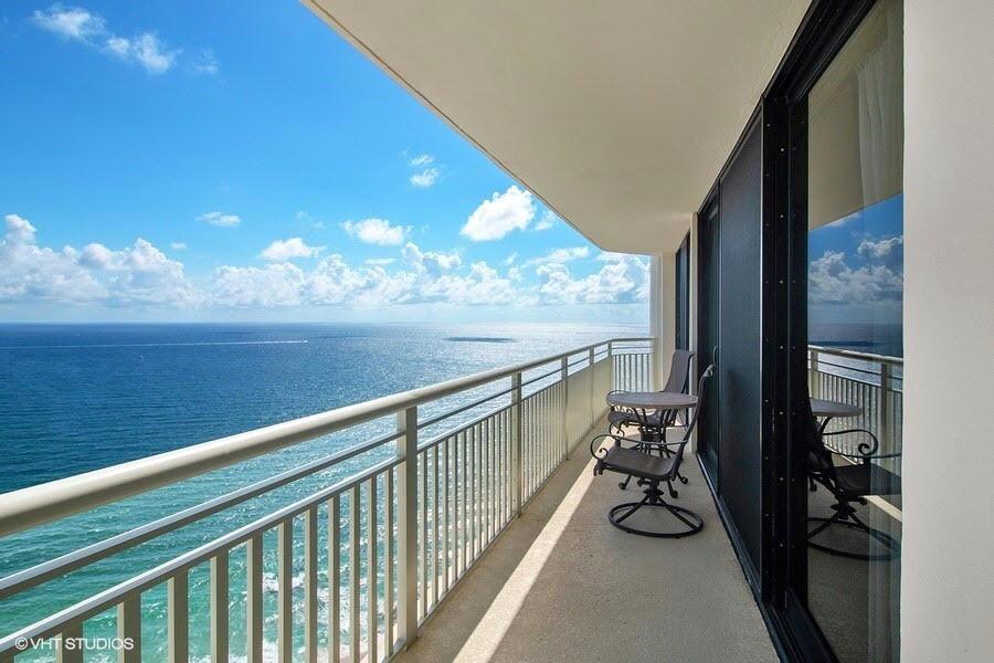 Photo of 3000 N Ocean Drive #40-F, Singer Island, FL 33404