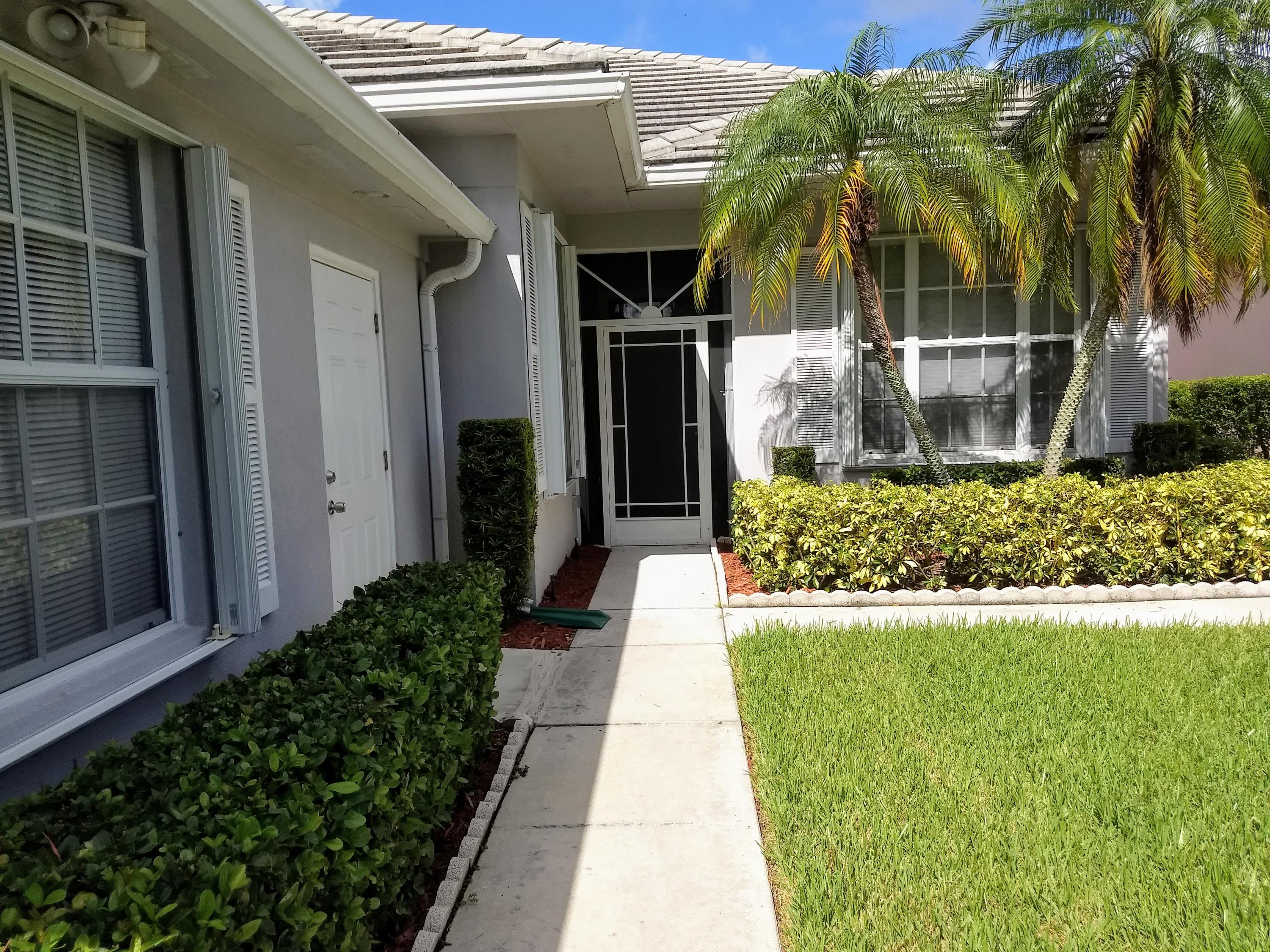 LAKES AT ST LUCIE WEST HOMES