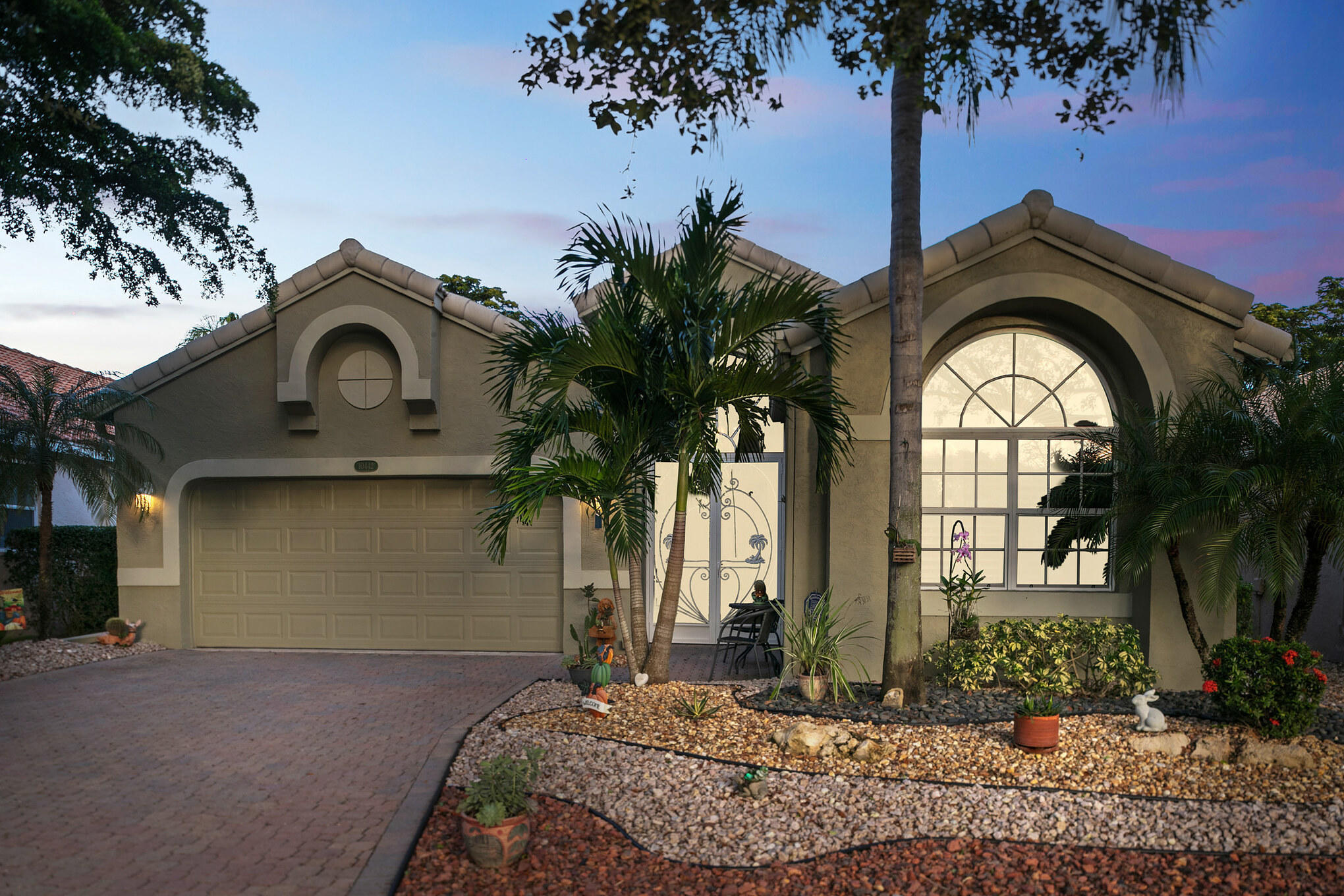 10442 Copper Lakes Drive Boynton Beach, FL 33437