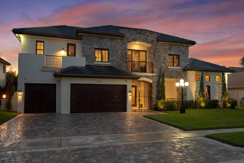 3609 Royalle Terrace Wellington, FL 33449