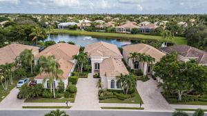 Property for sale at 391 Isle Court, Palm Beach Gardens,  Florida 33418