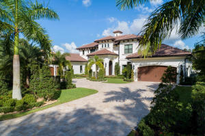 Property for sale at 1745 Breakers West Boulevard, West Palm Beach,  Florida 33411