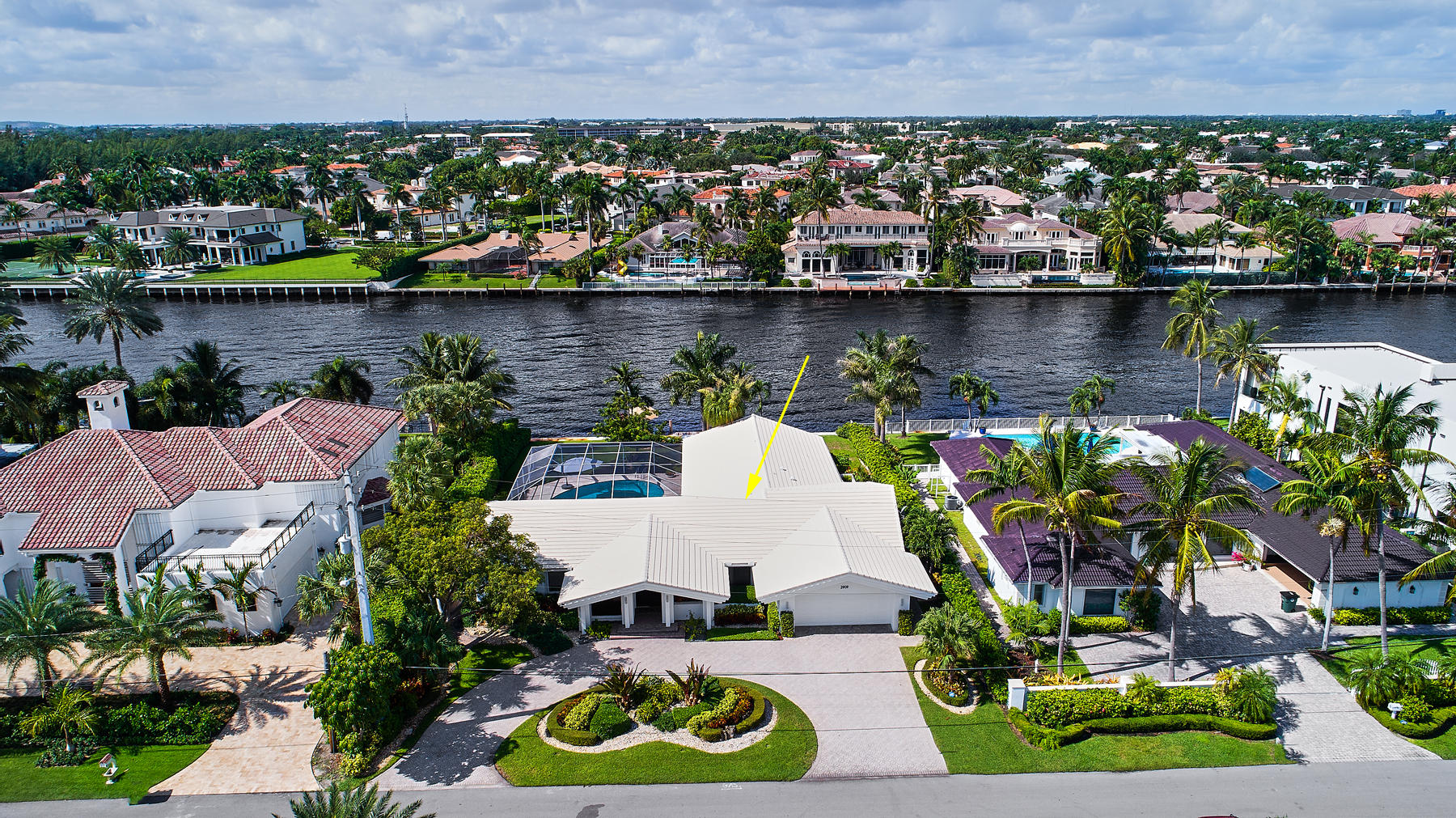 Home for sale in SPANISH RIVER LAND CO SUB UNIT 3 Boca Raton Florida