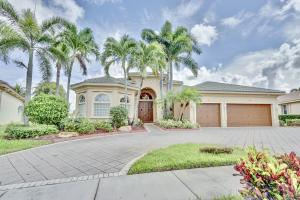 Property for sale at 2628 Arbor Lane, Royal Palm Beach,  Florida 33411