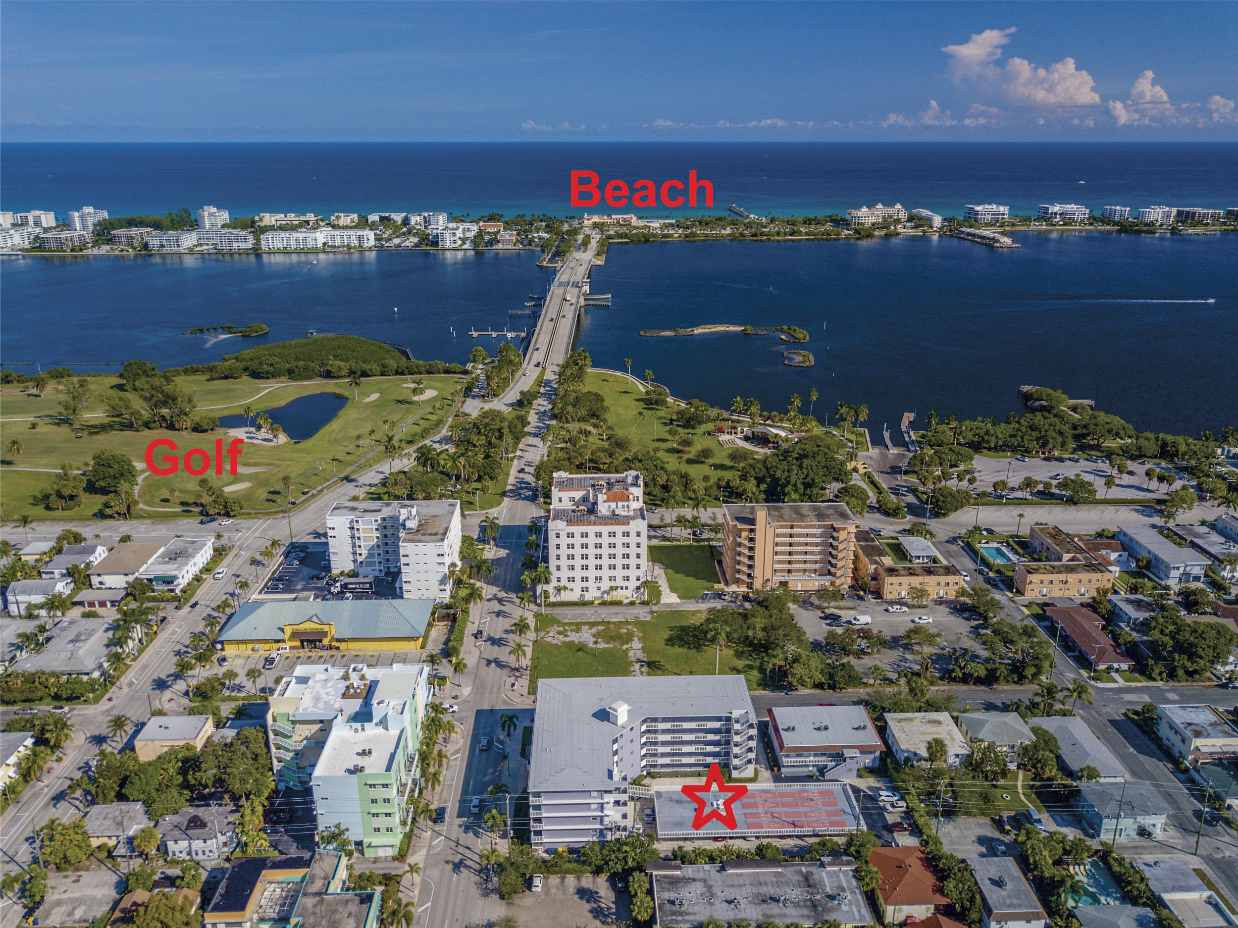 Home for sale in GOLD COAST TOWERS CONDO Lake Worth Florida