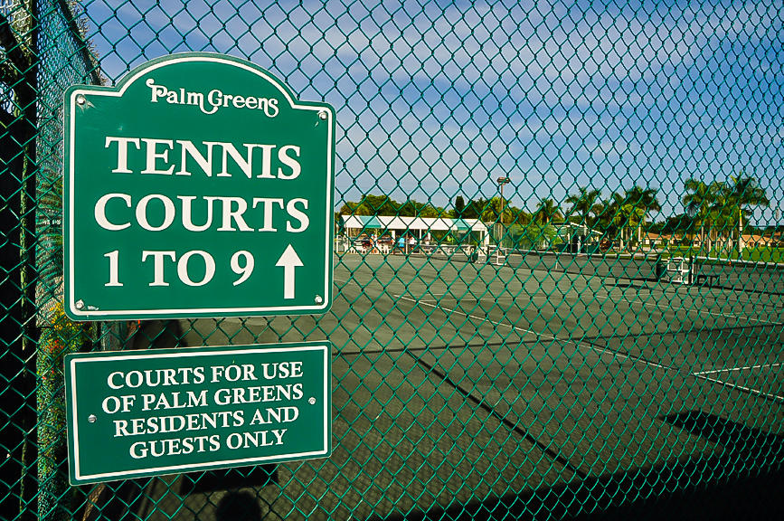 PALM GREENS REAL ESTATE
