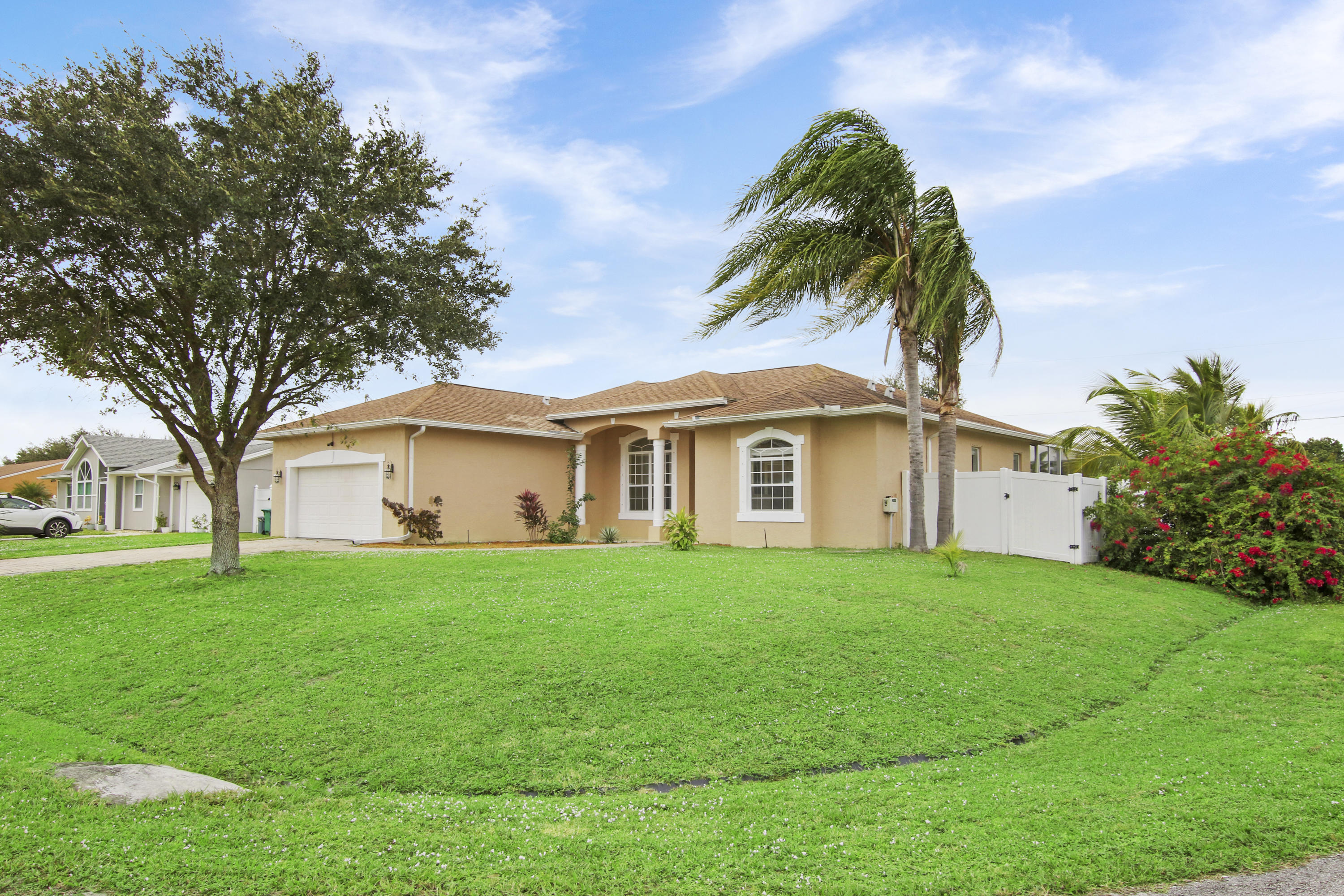 Home for sale in Port St Lucie Sec 9 Port Saint Lucie Florida