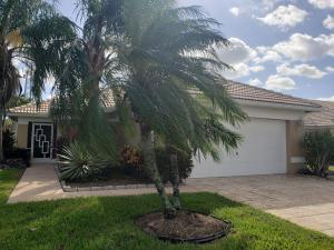 12986 Hampton Lakes Circle Boynton Beach 33436 - photo