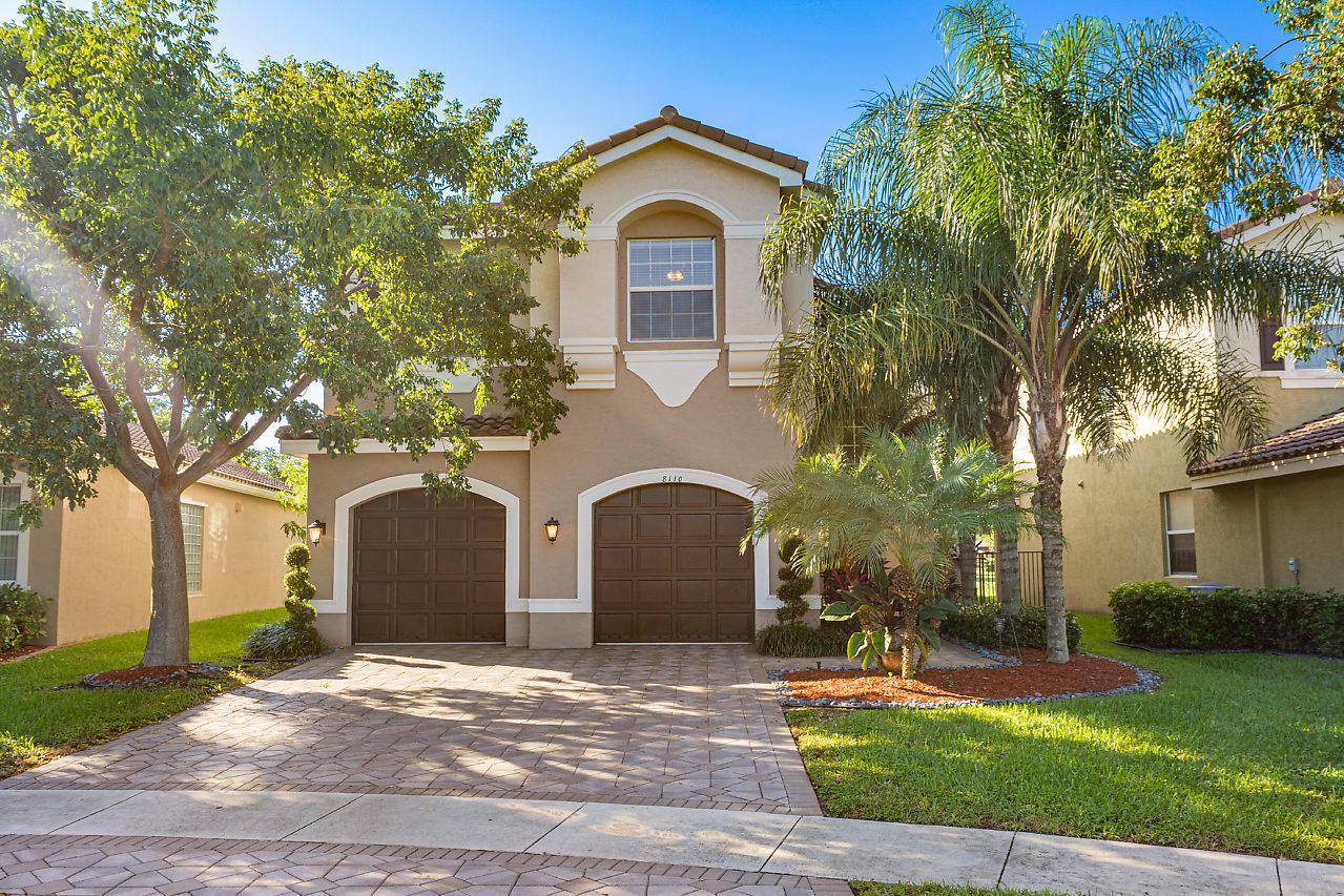 8110 Kendria Cove Terrace  Boynton Beach FL 33473