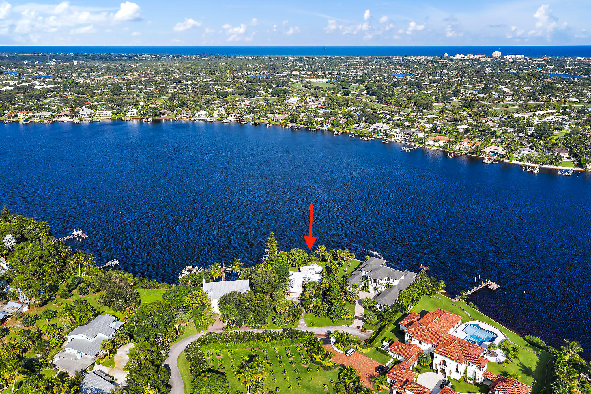 Photo of 9 Bamboo Lane, Jupiter, FL 33458