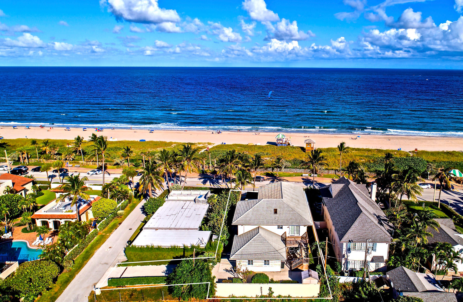 Home for sale in BEACH LOTS DELRAY Delray Beach Florida