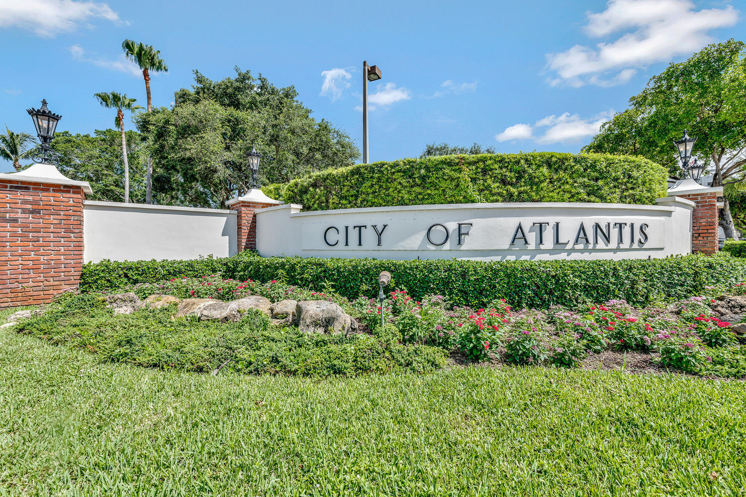 ATLANTIS FLORIDA