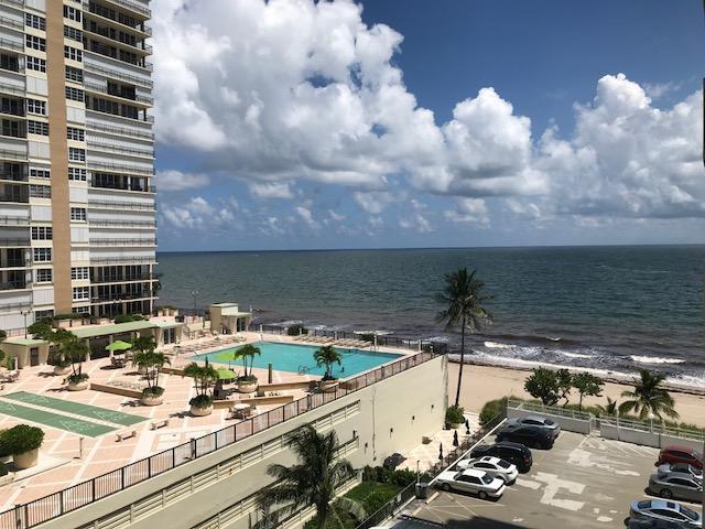 4250 Galt Ocean 6l Fort Lauderdale FL 33308