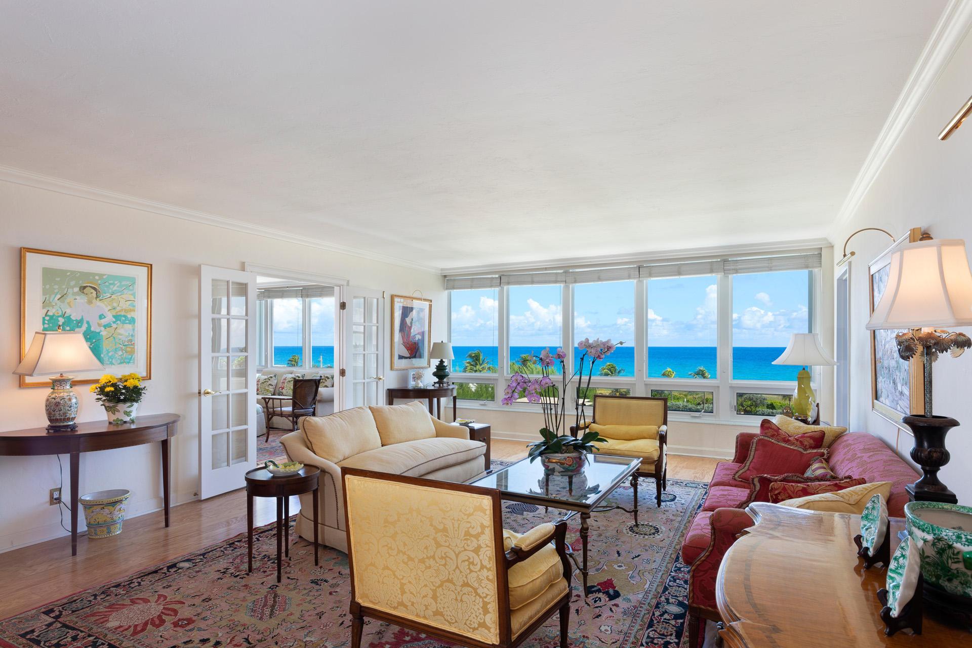 120 Ocean Boulevard, Delray Beach, Florida 33483, 3 Bedrooms Bedrooms, ,3.1 BathroomsBathrooms,Condo/coop,For Sale,Ocean,RX-10576689