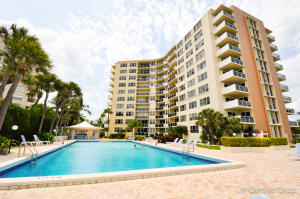 La Fontana Apts Of Palm Beach Inc