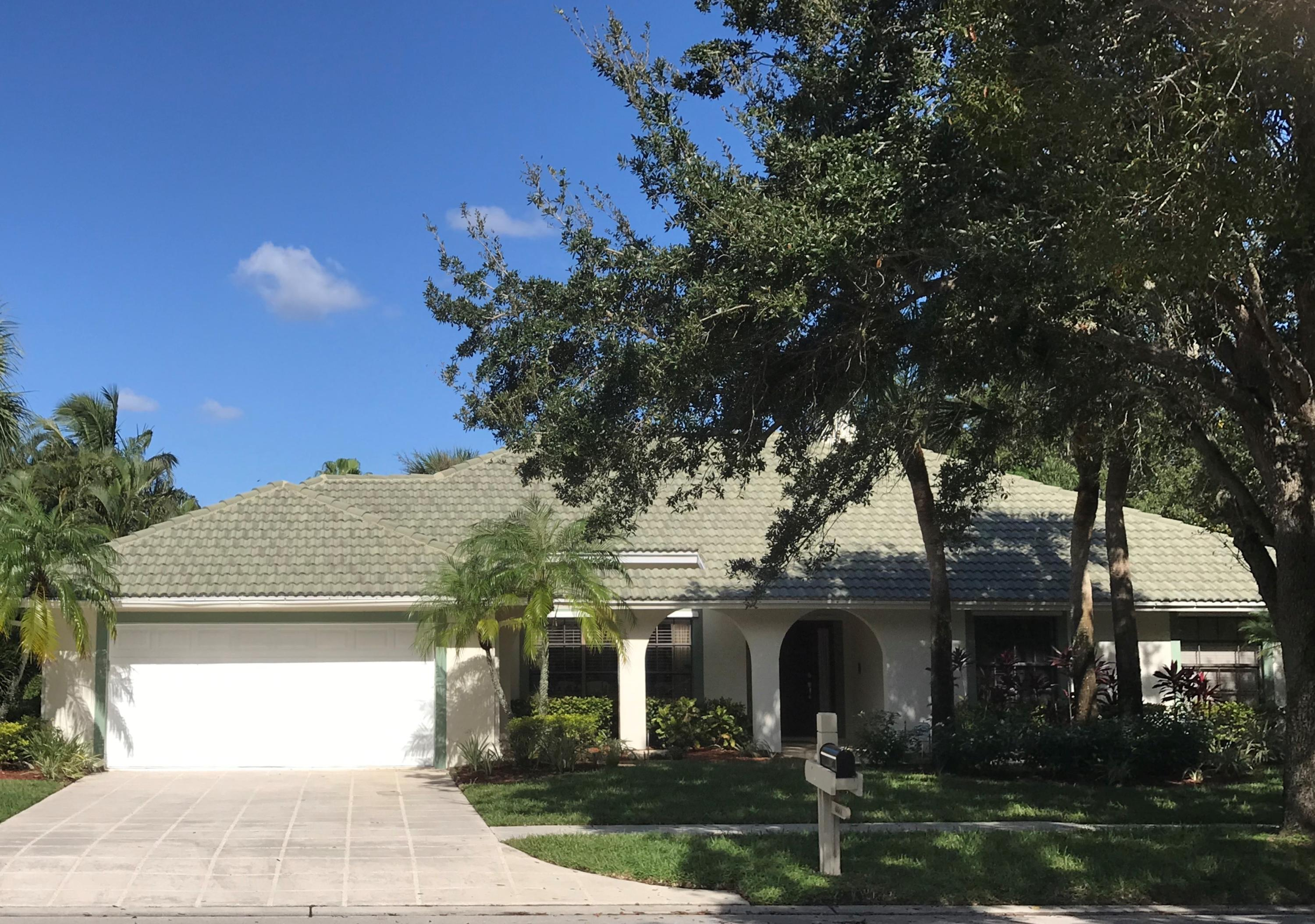 Photo of 6661 Lakeland Court, Jupiter, FL 33458