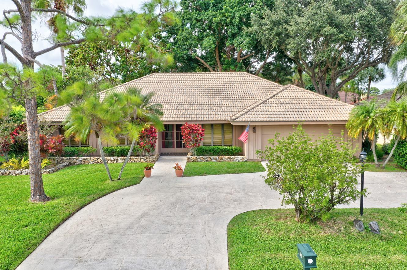 Home for sale in Pga Resort Community Palm Beach Gardens Florida