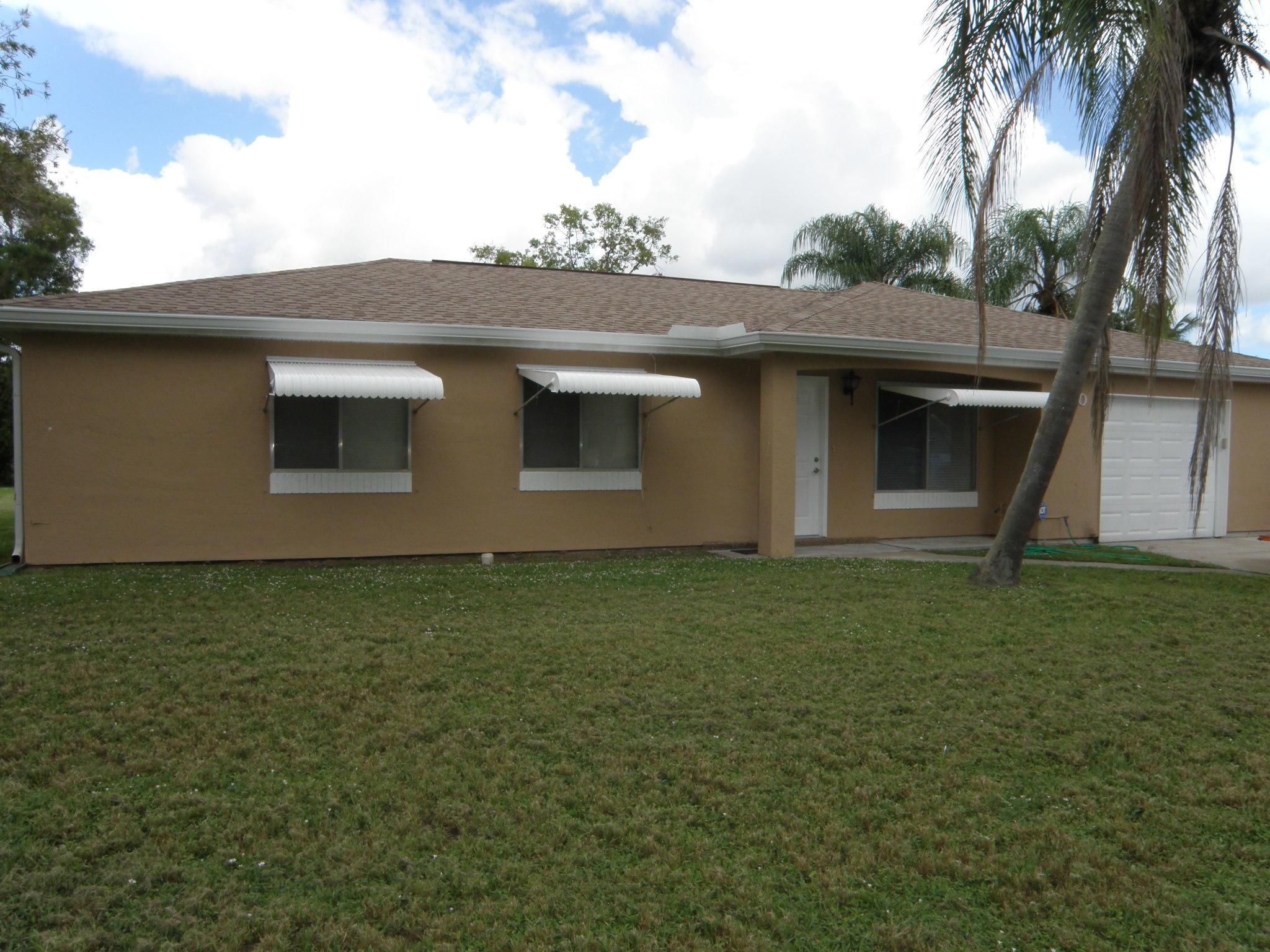 250 Bridgeport Port Saint Lucie FL 34953