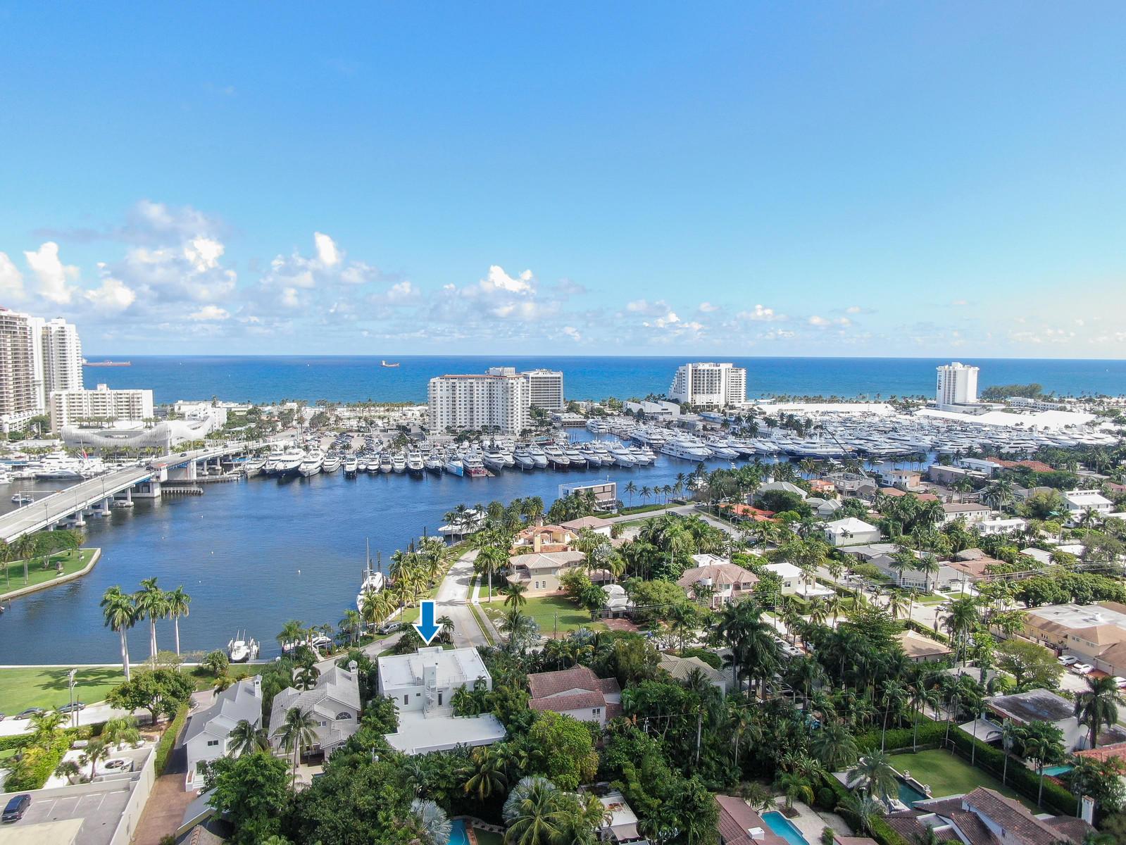 333 Poinciana Drive Fort Lauderdale, FL 33301 photo 49