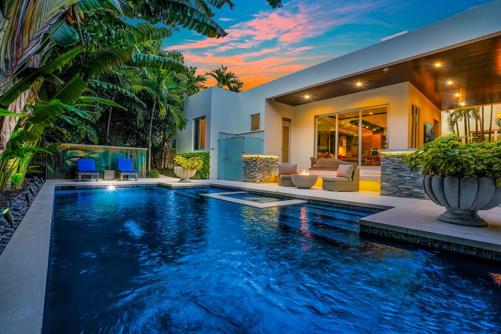 333 Poinciana Drive Fort Lauderdale, FL 33301 photo 38