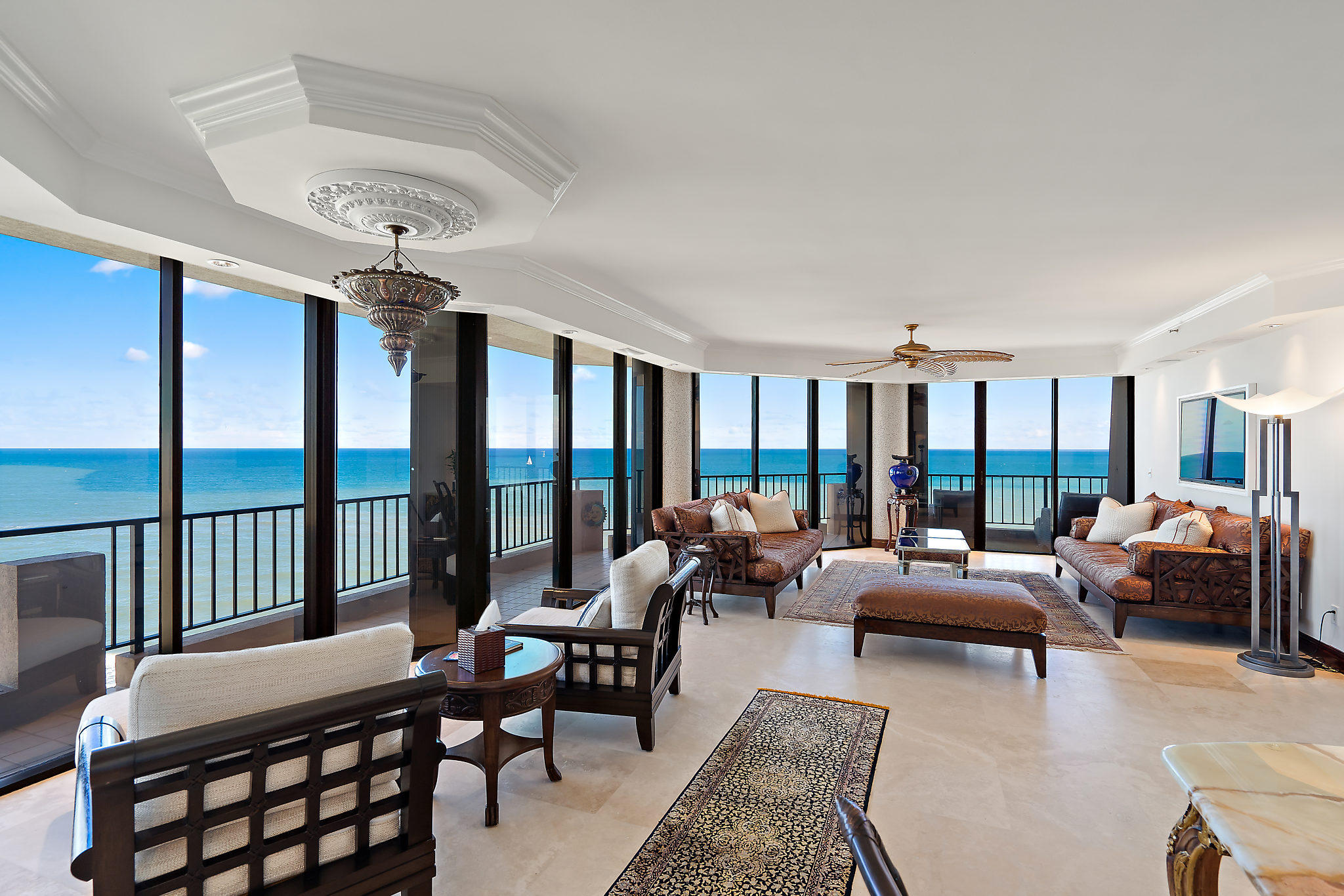 New Home for sale at 530 Ocean Drive in Juno Beach