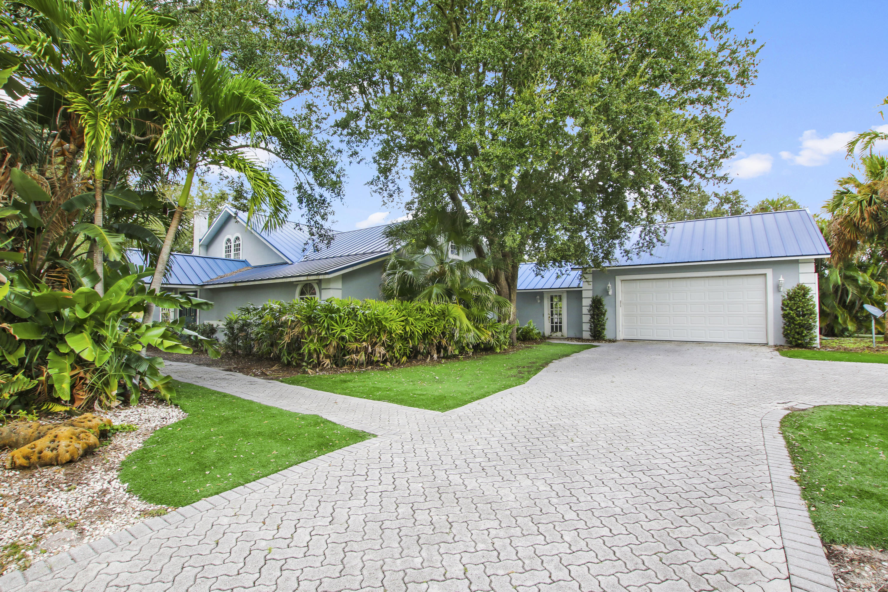 Home for sale in EVENTIDE UNIT ONE Stuart Florida