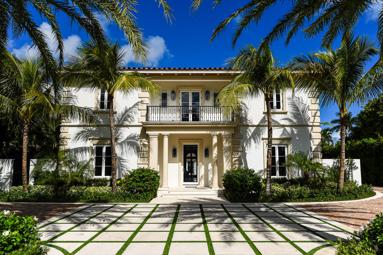 New Home for sale at 201 Dunbar Road in Palm Beach